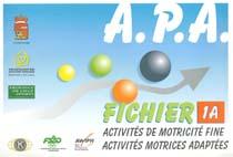 APA Fichier 1A