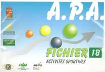 APA Fichier 1B