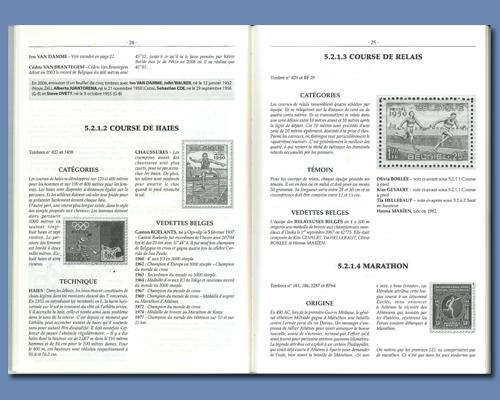 Exemple d'articles